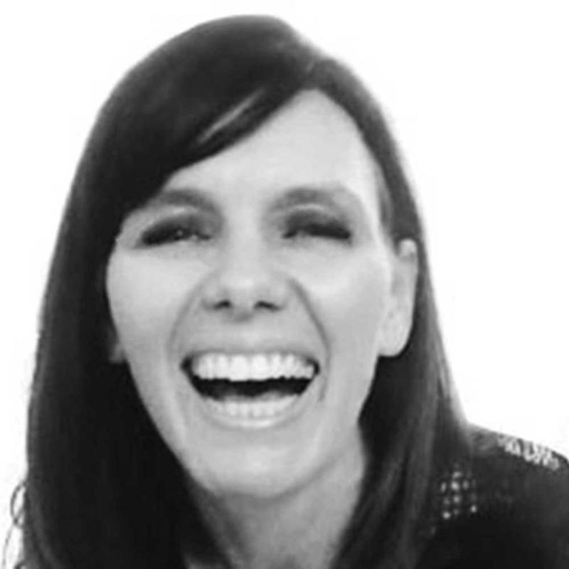 Sarah Gellas