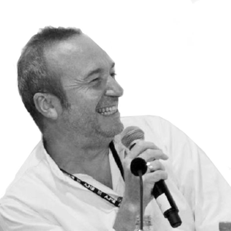 Simon Honywill