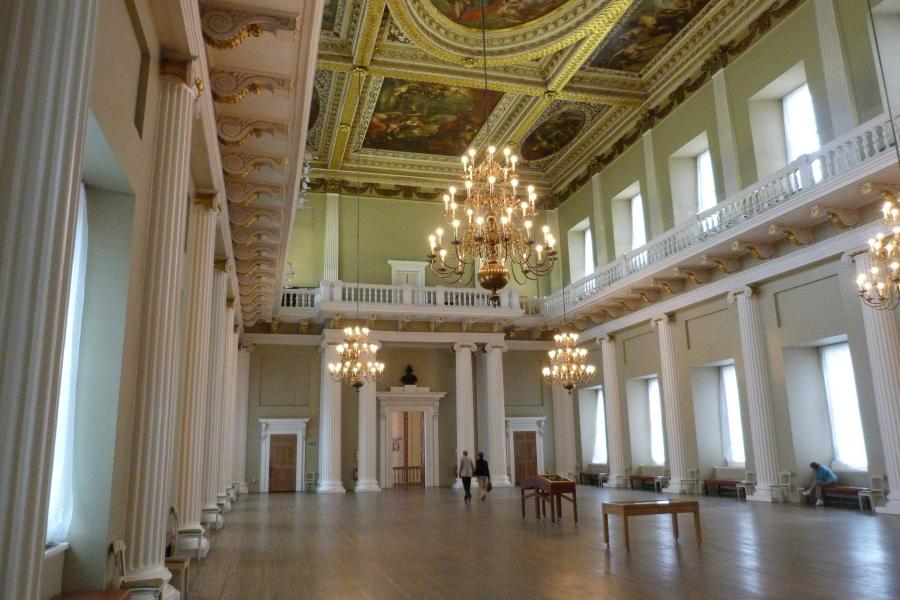 Digital Upgrade for London's Historic Mansion House