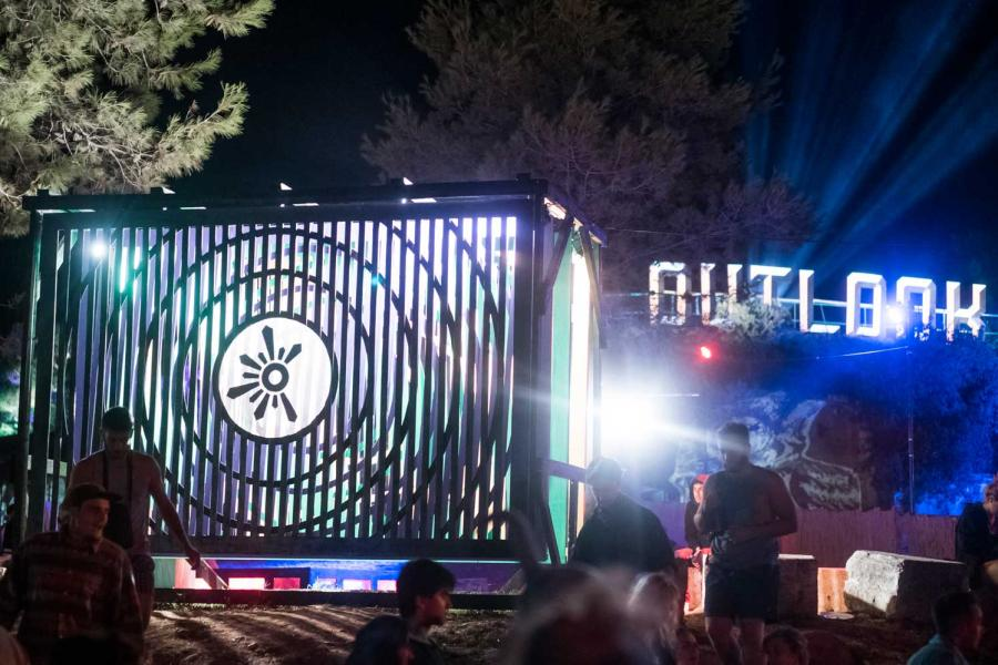 Not Only Subs: Flat and Faithful at Outlook Festival